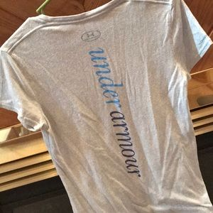 Under Armour heat gear medium shirt